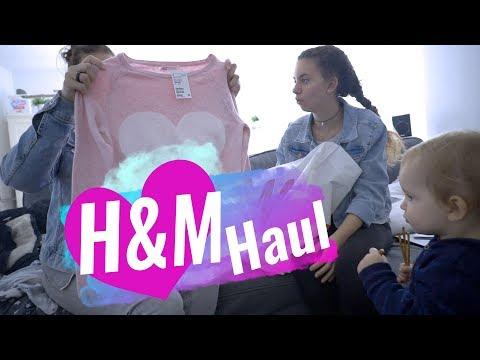 H&M Haul / Treffen in Oldenburg / Wadenburg? / 18.10.17/ MAGIXTHING