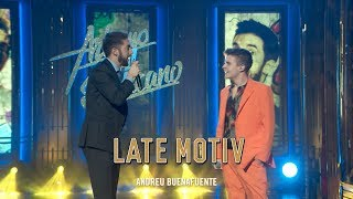 LATE MOTIV - Broncano vs Arkano | #LateMotiv322