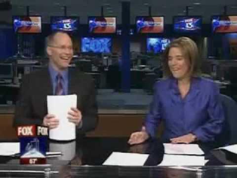 Fox news anchor spank