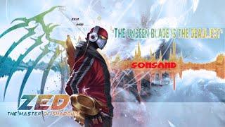 League of Legends: Zed Montage (Bronze) thumbnail