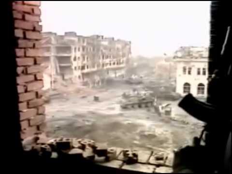 русские солдаты глазами Чеченцев
