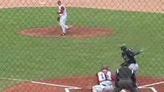 iu vs ipfw baseball recap