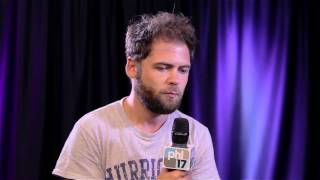 Passenger Talks About His New Jersey Roots & His Ed Sheeran Tattoo