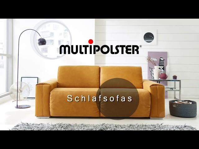 Multipolster Youtube