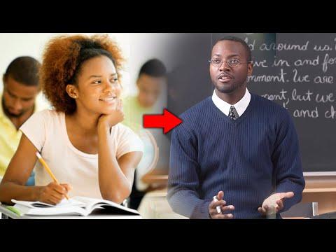 Download MKUFUNZI alimfelisha Mwanafunzi kisa wivu MAPENZI,baadae akakutwa na MAZITO