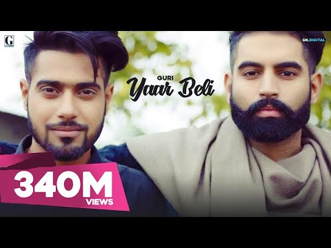 Yaar Beli (Full Video) Guri Ft Deep Jandu |...