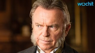 Why Sam Neill Won't Be in Jurassic World 2?