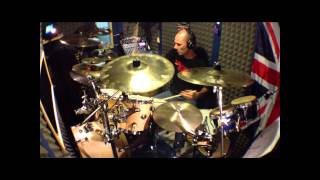 Andrea Amici - One of us is over 40 (Chick Corea Elektric Band cover)