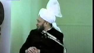 """Kalbon Yamooto Alla Kalbin"" Ki Wazahat"