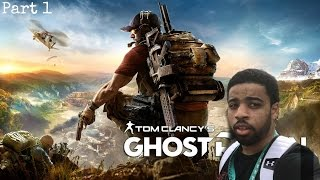 Ghost Recon Wildlands| ASSASSINATION KILLS, Stealth Ghost| Come Chill! thumbnail