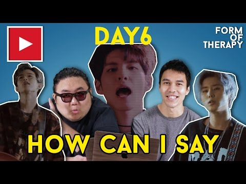 "Asian Americans React to DAY6 ""How Can I Say"""