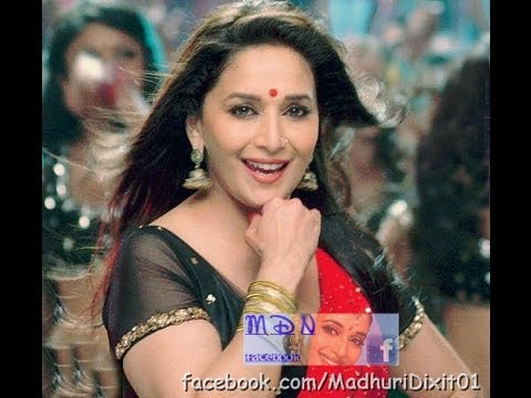 Ghagra Full Video Song - Madhuri Dixit