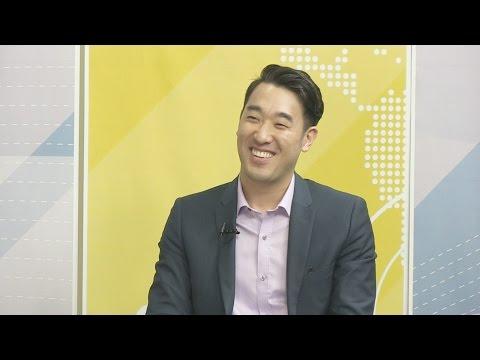 Daniel Kim《유투버》11MAY16