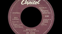Dr Hook ~ Sexy Eyes 1979 Disco Purrfection Version
