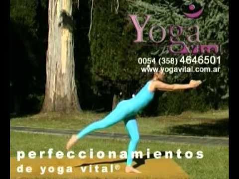 yoga vital®-ayur yoga®-CURSOS de YOGA VITAL®- paola ríos-jorge bidondo.avi