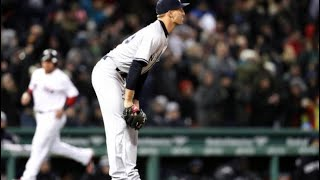 💥GAME 11-162 YANKEE FAN REACTION:YANKEE BEAT DOWN IN BEAN TOWN. RED SOX DESTROY YANKEES💥