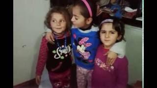 اغنية تركية رائعة بصوت اطفال سوريين _ Music Turkeya في مخيم حران | اورفا