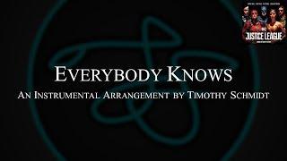 Sigrid - Everybody Knows (Instrumental Arrangement)