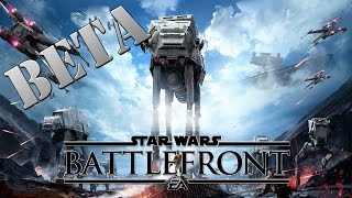 Star Wars Battlefront | Luke, I am your father