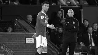 Unfassbares Gerücht: Ronaldo wird Spielertrainer von United !