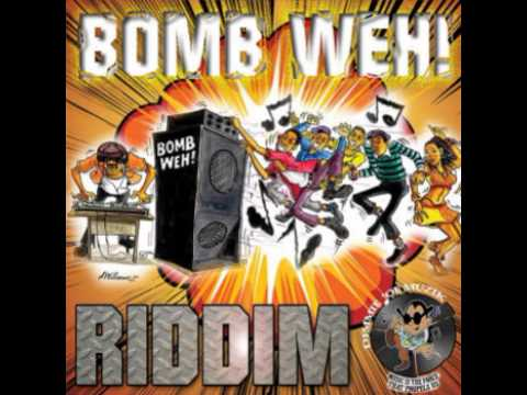 YELLOSTONE--HOT LIKE JAMAICA SUN - BOMB WEH RIDDIM - Oct.2012