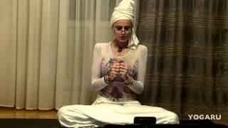 Медитация ИЗМЕНЕНИЕ ЭГО YOGA LIVE