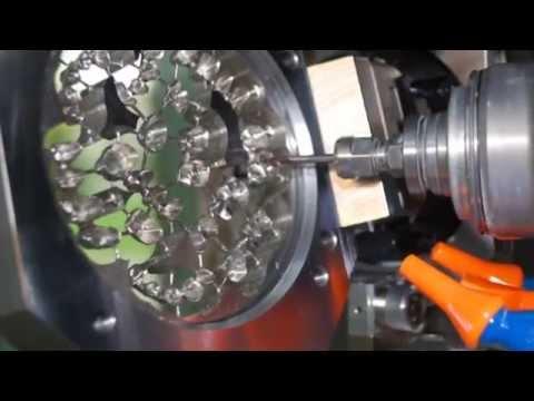 WorkNC Dental - 5-Axis milling of Dental prosthetics