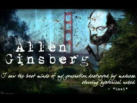 CANZONE di Allen Ginsberg