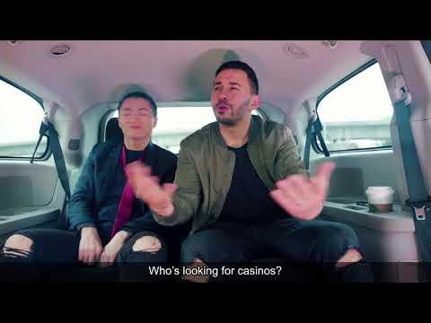 2018 Bridge to S.U.C.C.E.S.S. Gala Sponsor Video