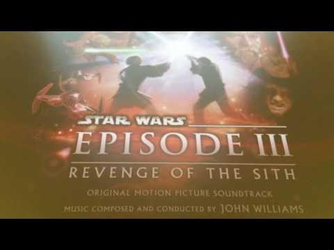 Star Wars Episode Iii Revenge Of The Sith Original Motion Picture Soundtrack John Williams 4 Vinyl World