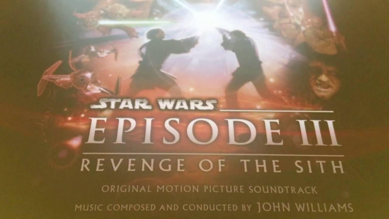 John Williams Star Wars Episode Iii Revenge Of The Sith Original Motion Picture Soundtrack Flac Album Download