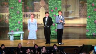 Sound of Music Live- No Way to Stop It (Act II, Scene 1b)