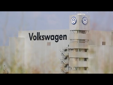 Volkswagen Chattanooga Celebrates 10 Years Since Decision to Build