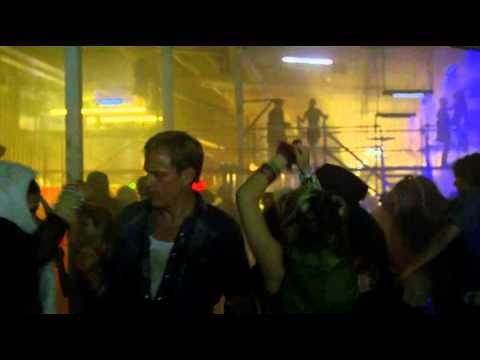True Detective - Rave Scene - Who Goes There