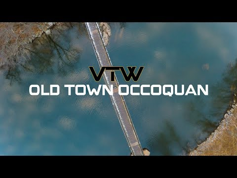 Visions of the World - Woodbridge, VA   Old Town Occoquan