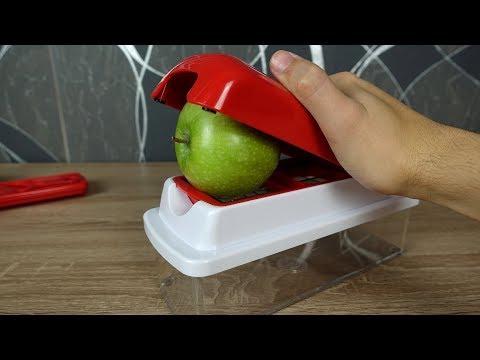 Dieser Slicer hat mich überrascht 😵! – Obst- und Gemüseschneider im Test