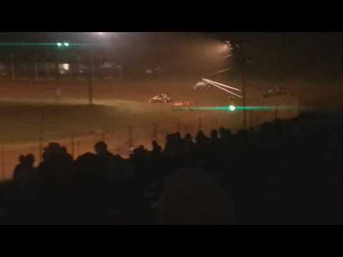 Chuck Amati Classic Feature Part 1/2 Paragon Speedway