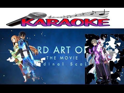 SAO Ordinal Scale Karaoké break beat bark