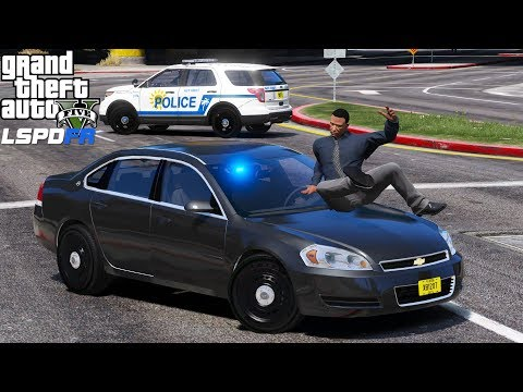 GTA 5 LSPDFR #550 | Key West Police Department | Working Undercover