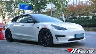 테슬라 모델3 퍼포먼스 (Tesla Model3 Per…