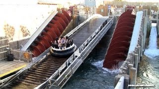 [HD POV] - Shipwreck Rapids Full POV Ride-Through at SeaWorld San Diego