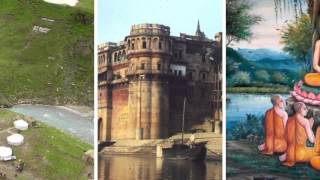 Uttar Pradesh Tourism to Explore the Hidden Treasure