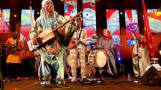 Essaouira crée l'inattendu avec son 22ème Festival Gnaoua