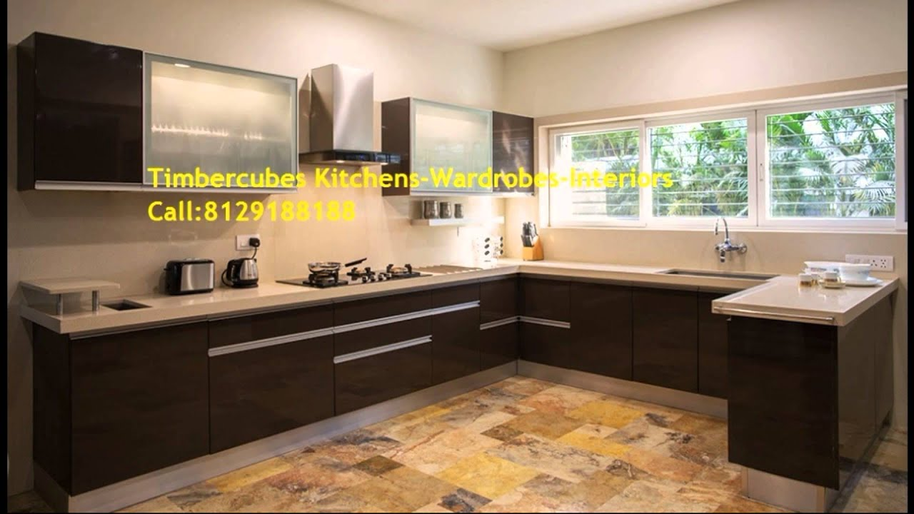 Kitchen cabinets accessories in kerala - Modular Kitchen Kerala Kitchen Cabinet Kerala Call 8129188188