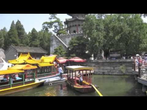 Yi He Yuan - Summer Palace, Beijing