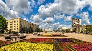 Маленькое путешествие в Ставрополь