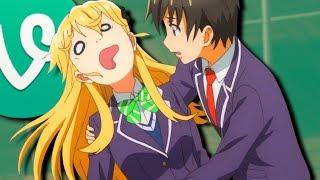 Anime Vines / Crack LOL!XD!LOL #195