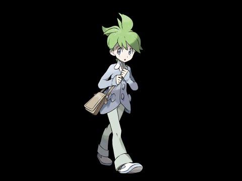 Wally pokemon illness