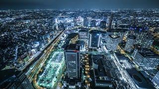 Panasonic GH5 : Demo Reel - Yokohama Breeze