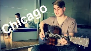 Chicago - Clueso | Vincent Gross Cover